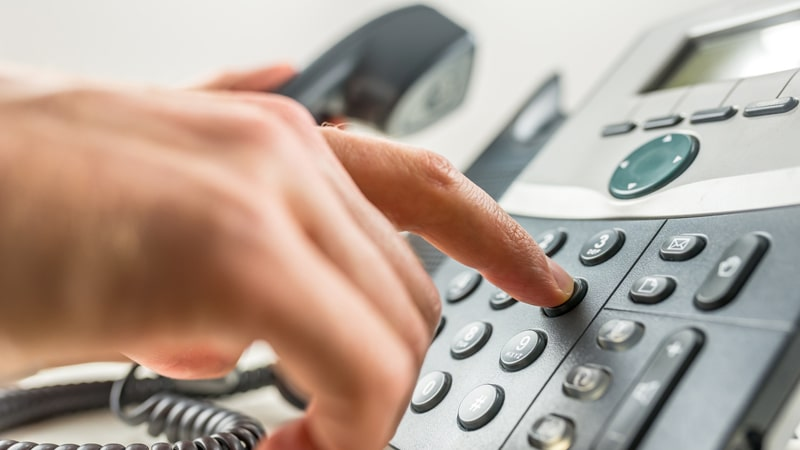 Como desviar tu teléfono fijo movil