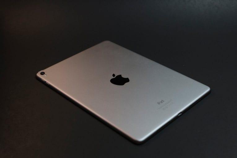 Como resetear tablet Ipad