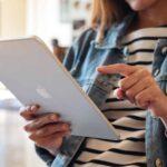 Como resetear una tablet Ipad