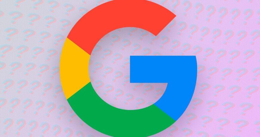 Por que no funciona Google en mi móvil