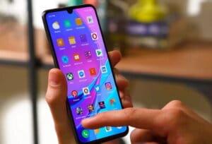 Cambiar resolución en el móvil