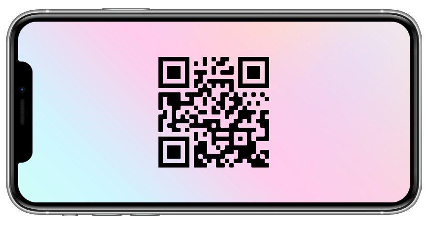 Cómo leer códigos QR en móviles iPhone