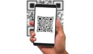 Leer códigos QR en móviles iphone