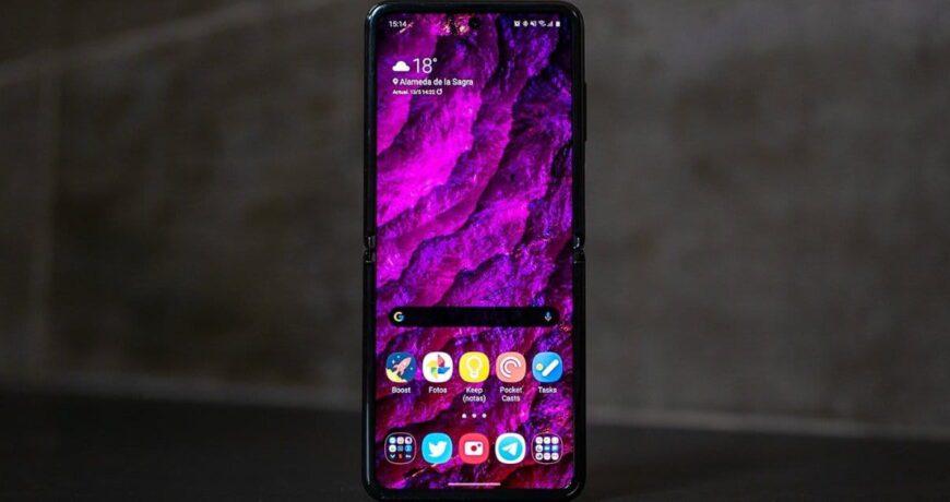 Los mejores móviles 4K