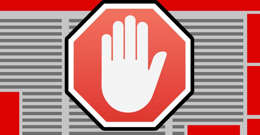 Como bloquear publicidad en móviles y tablets Android